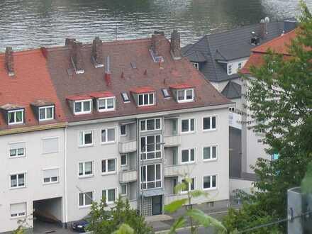 Gepflegte 3-Zimmerwohnung mit 2 Balkonen