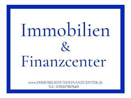 ***Schönes Grundstück für ein Mehrfamilienhaus in Neuhausen-Schellbronn***