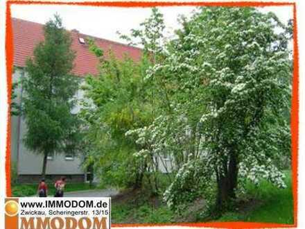 Hübsche 3-Zi. Wohnung in ruhiger, grüner Wohnlage