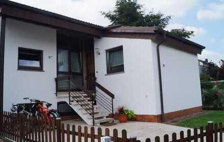 Einfamilienhaus in Toplage mit großem Sonnengarten auf dem Hexenberg