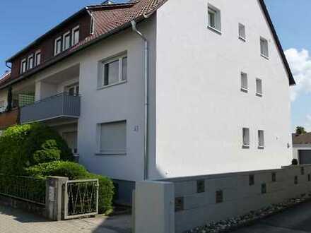 Gepflegte 3-Zimmer-DG-Wohnung in Landau in der Pfalz
