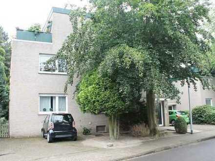 Cloppenburg Penthouse-Wohnung im Inselviertel