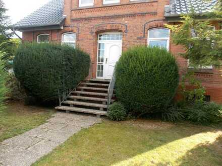4 Zimmer Wohnung in zentraler Lage von Bad Münder (Freiberufler willkommen)