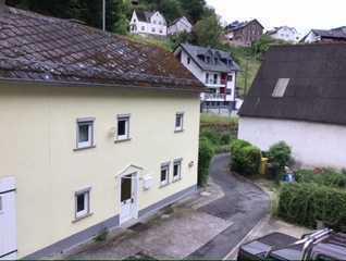 Gepflegtes 2-Zimmer Fachwerkhaus in Reichenberg