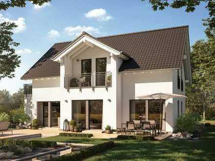 Bauen Sie Ihr Eigenheim in Garz, auf der schönen Insel Rügen.