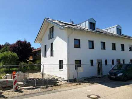 Schöne Doppelhaushälfte in Aßling - ERSTBEZUG-