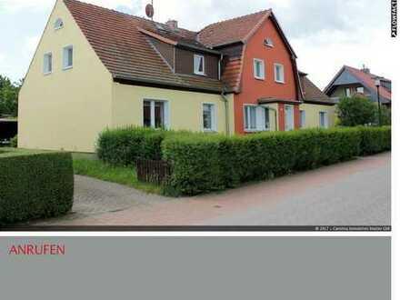 Provisionsfrei direkt vom Eigentümer!!! TOP Kapitalanlage!!! MFH mit 5 Wohnungen in Pritzwalk