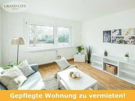 Viel Platz für Ihre Familie! Großzügige 4-Zimmer-Wohnung in Gelsenkirchen Scholven