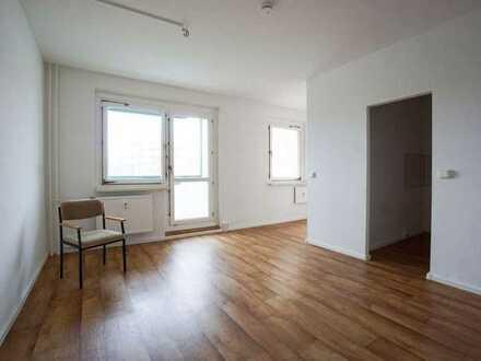 Apartment in Seniorenhaus mit Balkon und Aufzug