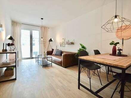 Hochwertige und großzügige 2 Zimmer Neubau-Wohnungen in Findorff - Findorffer Tor.