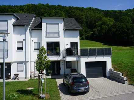 Doppelhaushälfte in Untermünkheim-Enslingen