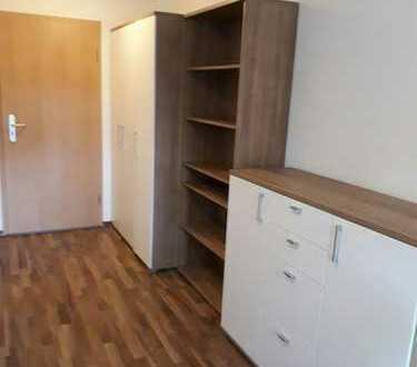 1-Zimmer Wohnung zur Untermiete/Miete im/ab April