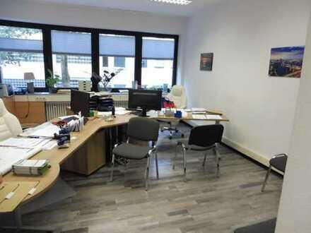 schöne Bürofläche mit 10 Räumen näche Sternbuschweg und Uni Duisburg