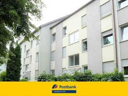 Helle 3 ZKB mit Balkon in sehr guter Lage -nähe BHF Hochzoll - Siebentischwald - zur Kapitalanlage