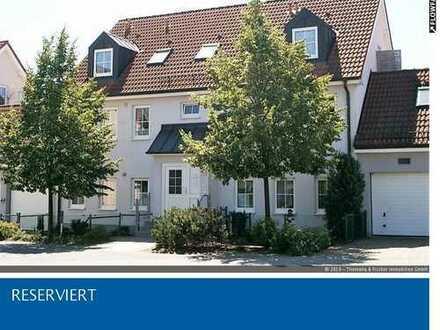 Provisionsfrei !!! Vermietetes Fünffamilienhaus inkl. 6 Garagenstellplätze in solider Wohnanlage