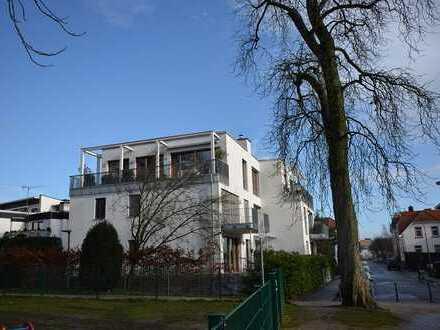 Dunekamp news - Tolles, neuwertiges Penthaus in Oberursel City steht zum Verkauf!