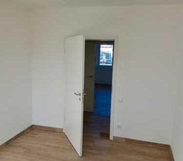 Erstbezug in wunderschöner Lage mit Einbauküche und Balkon: 3 stilvolle 3-Zimmer-Wohnungen