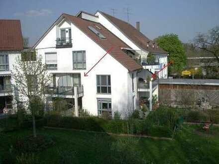 Kapitalanlage - Moderne, exklusive 2-Zimmerwohnung in gepflegter Wohnanlage