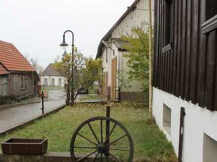 Pferdehalter aufgepasst! Bauernhaus mit Weide und Stallung
