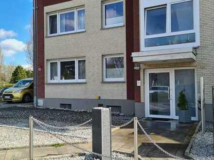 Offen gestaltete Dachgeschosswohnung in Dortmund Brechten zu vermieten