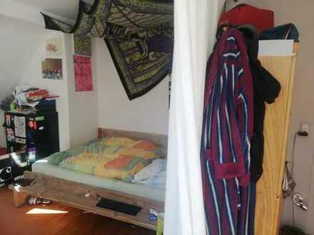 Schönes, großes und helles WG Zimmer// sehr gute Anbindung nach Heidelberg