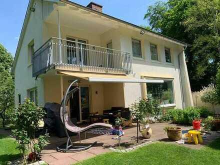 Exklusives 110qm EFH mit Charme und schönem Garten - Nähe Jugendstilviertel
