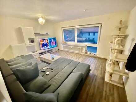 Schöne, helle 2-Zimmer-Wohnung / Zentraler Lage von VS-Schwenningen