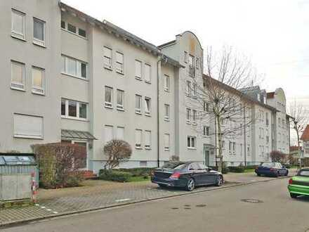 Gemütliche 2-Zimmer-Wohnung in ruhiger Lage von Leimen - St. Ilgen