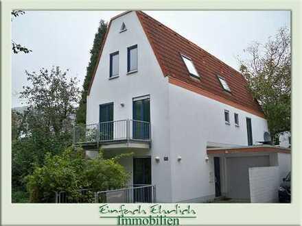 / FÜR DIE FAMILIE! Freistehendes 6 Zimmer Einfamilienhaus in Bonn Oberkassel \