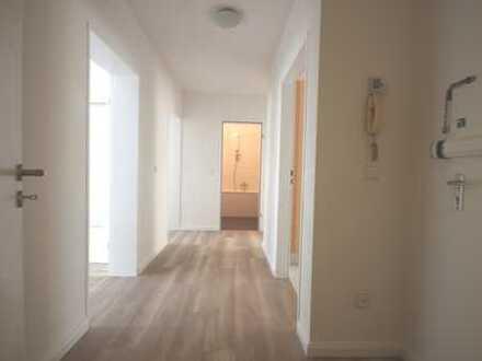 Nippes top sanierte 3 Zimmerwohnung mit Balkon -keine WG-