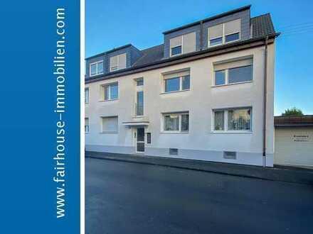 Helle 2-Zimmer Wohnung in Köln-Meschenich