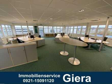 Office-Flächen für Forschung/Entwicklung