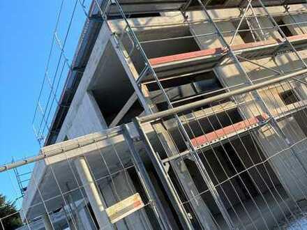 Provisionsfrei Exklusive Erstbezug Neubau 2-Zimmer OG- Wng. 71,50 m² Grosser Balkon
