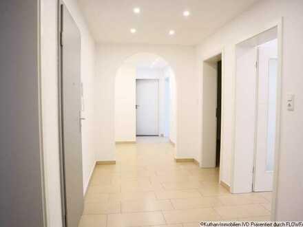 Souterrain Wohnung mit 3 Zimmern und Freisitz!