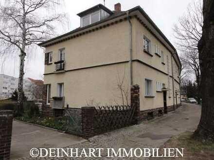 DI - WG-geeignet- geräumige 4-Zimmer Wohnung in Alt-Hohenschönhausen