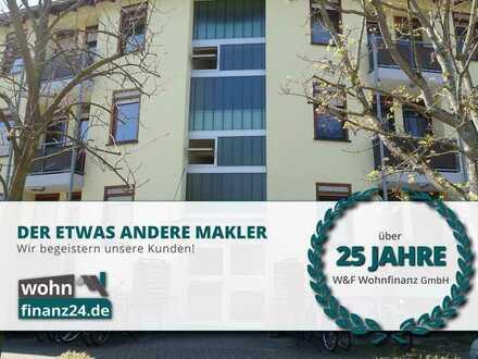 Vermietetes Apartment mit Balkon und Stellplatz!