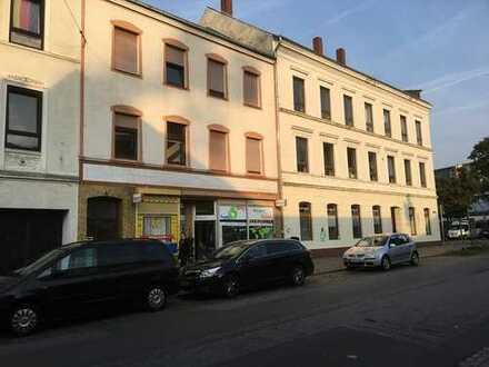 Schöne ein Zimmer Wohnung in Flensburg