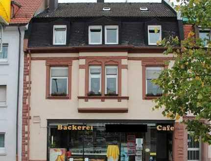 +++Wohn-und Geschäftshaus in zentraler Lage nahe Stadtzentrum und Bahnhof- Ideal für viele Gewerb...