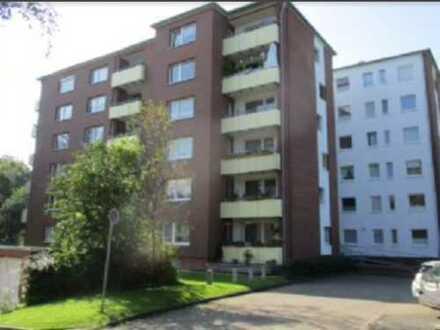 Schöne, helle drei Zimmer Wohnung in Rendsburg-Eckernförde (Kreis), Altenholz