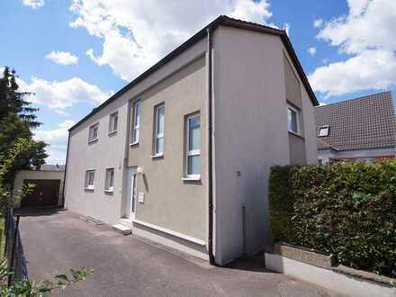 Sehr gepflegtes Zweifamilienhaus mit weiterem Potenzial in guter Lage zu verkaufen!