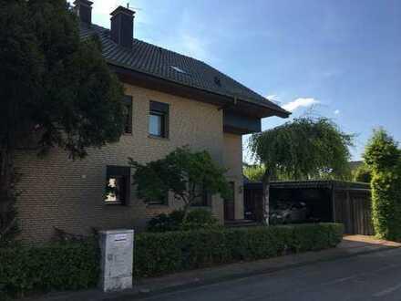 Hausteil/ große Wohnung (200m²) in Bad Salzuflen-Lockhausen (Kreis Lippe)