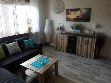 2 Zimmer Einliegerwohnung ca. 55 qm, mit großer Terrasse + Garage