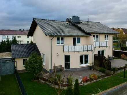 Modern ausgestattete Doppelhaushälfte in begehrter Lage von Kassel Forstfeld