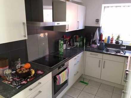 TOP-ALTSTADT-LAGE / Helle 3,5 Zimmer-Maisonette-Wohnung mit großem Balkon und Garage in Bönnigheim