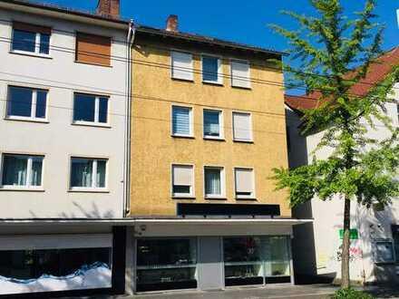 Gute Kapitalanlage! Rentables Wohn-und Geschäftshaus in Bielefeld-Brackwede