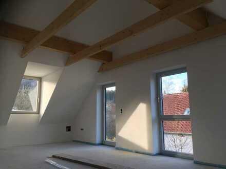 Sonnige, generalsanierte 2-Zimmer-Wohnung in Aystetten, 7 km zum Uniklinikum