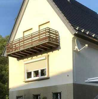 Schönes Haus mit 4 Zimmern in Siegen-Wittgenstein (Kreis), Siegen, für max. 4 Personen