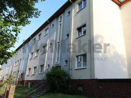 Sicher vermietete Wohnung in beliebter Lage von Dresden-Plauen