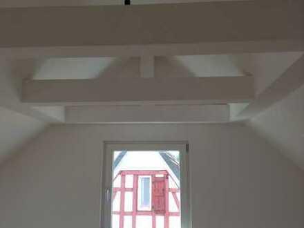 """****2 Zimmer DG-Wohnung """"ohne Balkon""""!"""