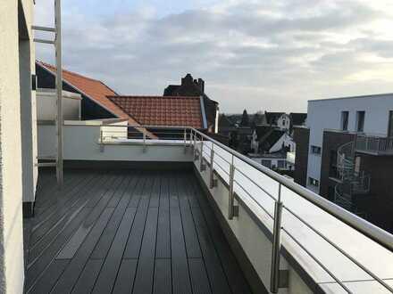 """Attraktiver Neubau in Peine - """"Wohnen am Friedrich-Ebert-Platz ...!"""""""